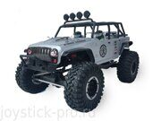 Краулер Remo Hobby Open-Topped Jeeps 4WD 2.4G 1/10 RTR